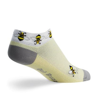 Bees - Laughing Sock, Sports Socks - socks, Sock Guy - Hot Sox, Sock Guy, Socksmith