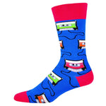 MixTapes - Laughing Sock, Men's Socks - socks, SockSmith - Hot Sox, Sock Guy, Socksmith