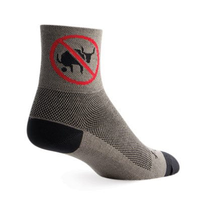 NO BS - Laughing Sock, Sports Socks - socks, Sock Guy - Hot Sox, Sock Guy, Socksmith