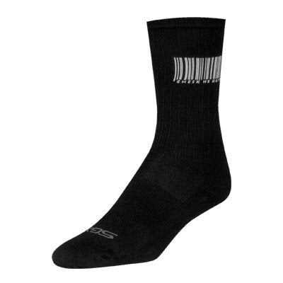 SGX BARCODE - Laughing Sock, Sports Socks - socks, Sock Guy - Hot Sox, Sock Guy, Socksmith