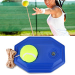 Tennis Self-Training Tool