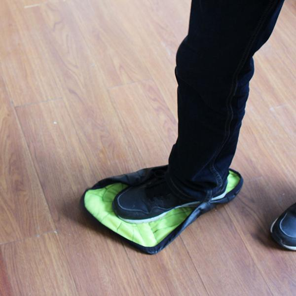 Hands-Free Reusable Shoes Cover