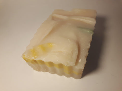 Citrus Energy Goat Milk Soap