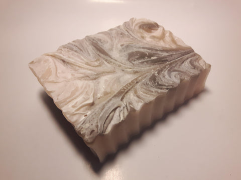 Goat Milk Soap - Cranberry Fig