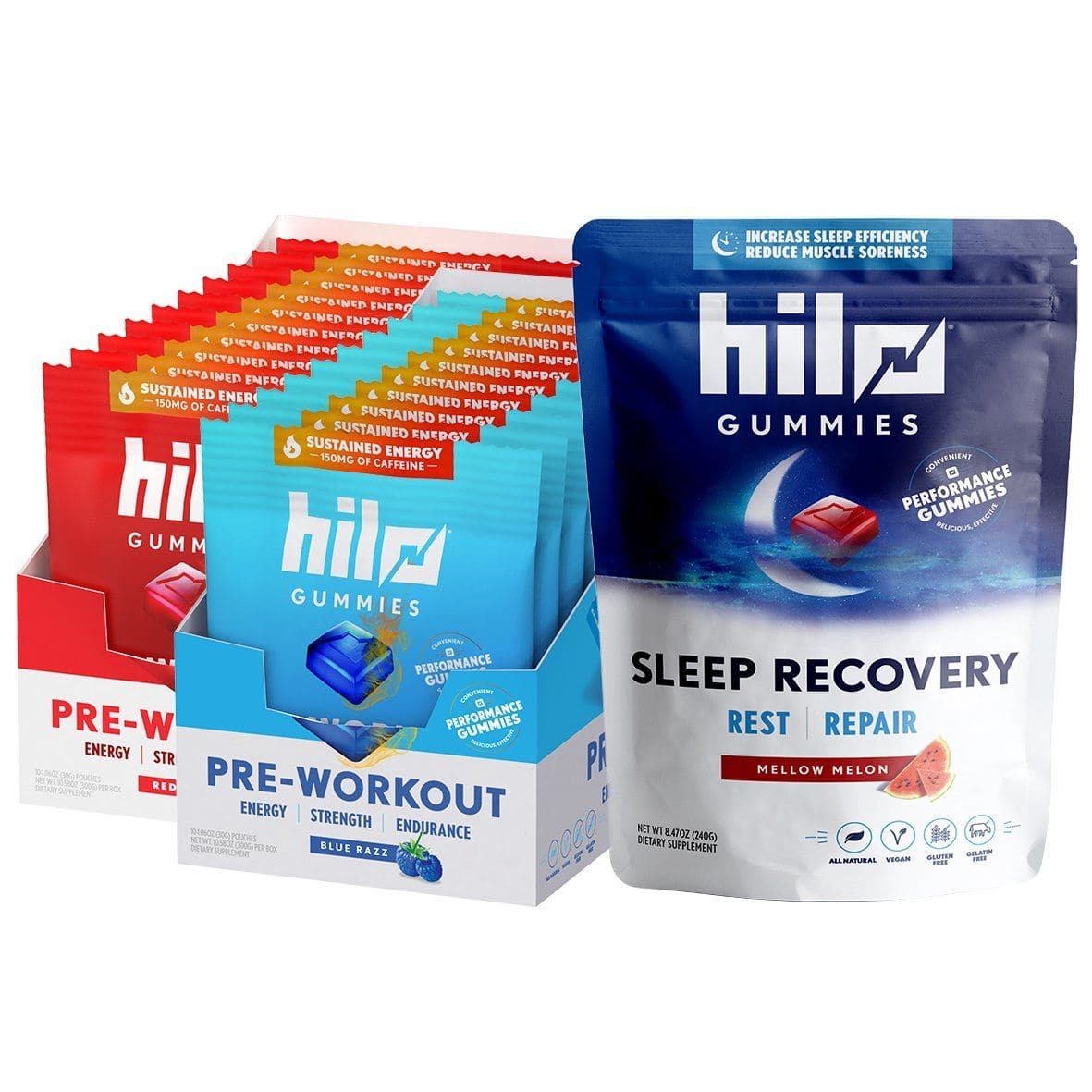 High Low Hilo Nutrition