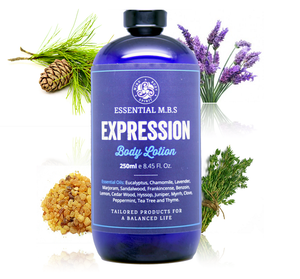 Expression Body Lotion
