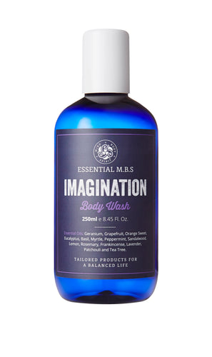 Imagination Body Wash