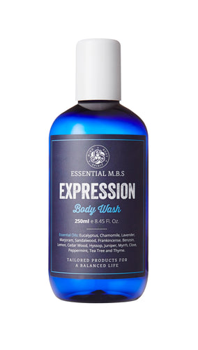 Expression Body Wash