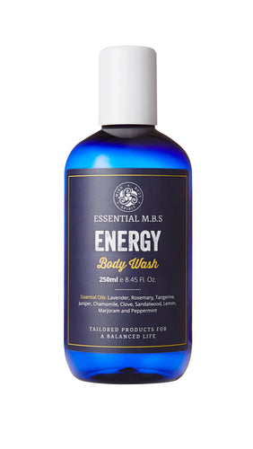 Energy Body Wash