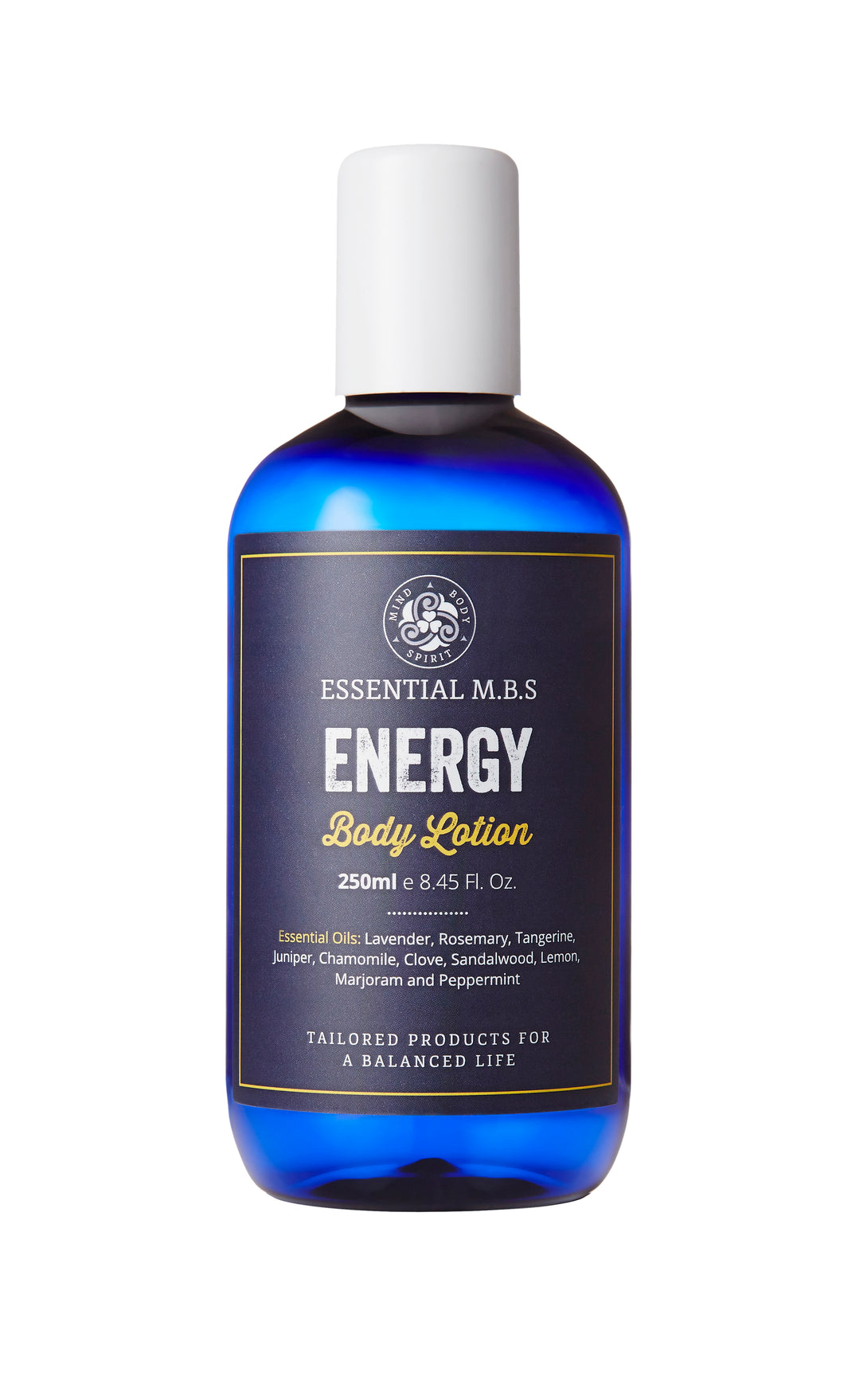Energy Body Lotion