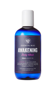 Awakening Body Wash