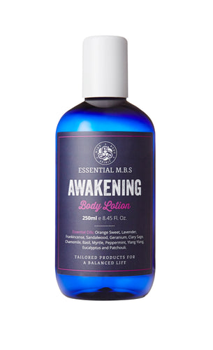 Awakening Body Lotion