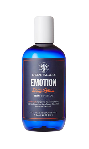 Emotion Body Lotion