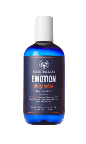 Emotion Body Wash