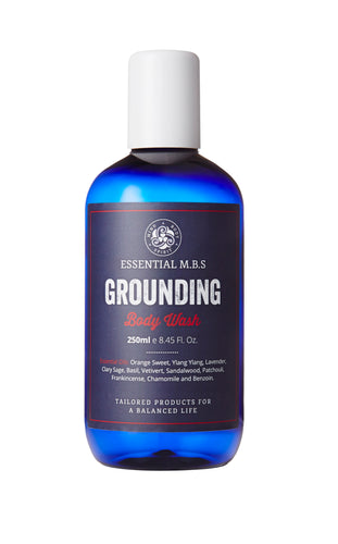 Grounding Body Wash