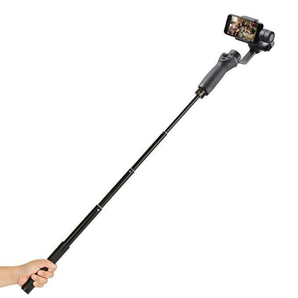 Extension Monopod Pole For Gimbal Stabilizer By Uskeyvision