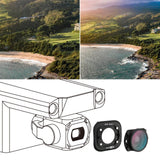 UVWL-M2Pro 100° Wide-Angle Cinematic Lens HD Wide-Screen Lens for DJI Mavic 2 Pro Hasselblad Version Drone Videography - USKEYVISION