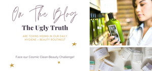 The Ugly Truth: Are potentially harmful chemicals hiding in our daily beauty routine?