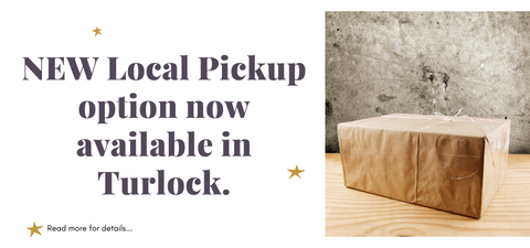 new local pickup options now available in Turlock