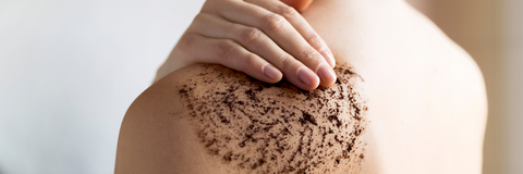 Body Scrub How-to Guide