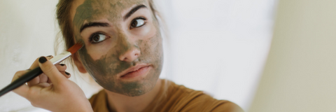 Raw Cacao & Coconut Milk Face Mask