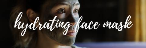 Wekend Facial: Hydrating Cucumber Clay Mask
