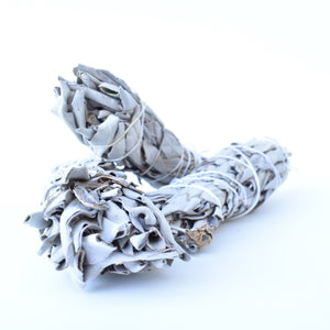 White Sage Smudge Bundle Good Juju Incense