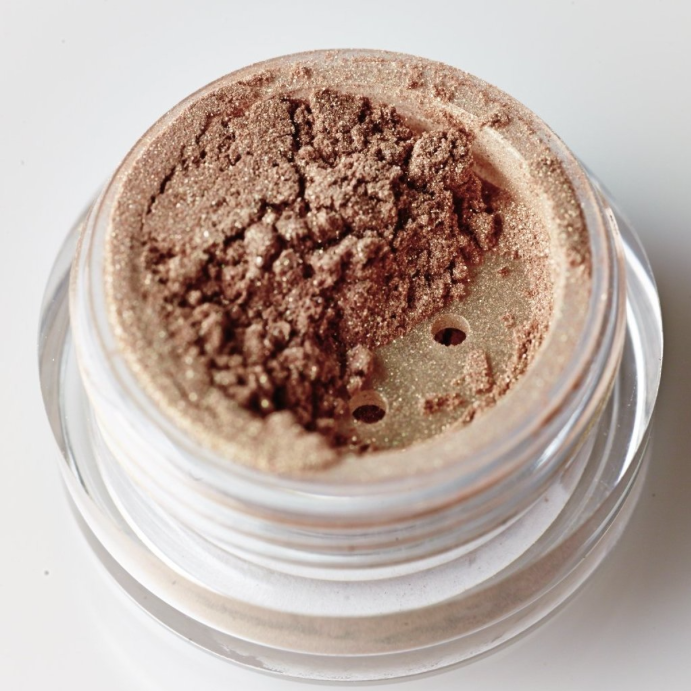Cinnamon Sugar Eye Shadow