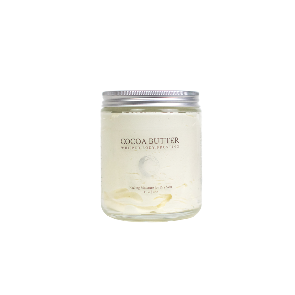 Whipped Body Frosting Cocoa Butter