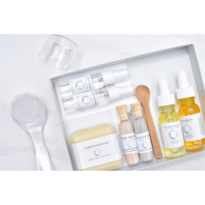 Mini Skincare Buffet