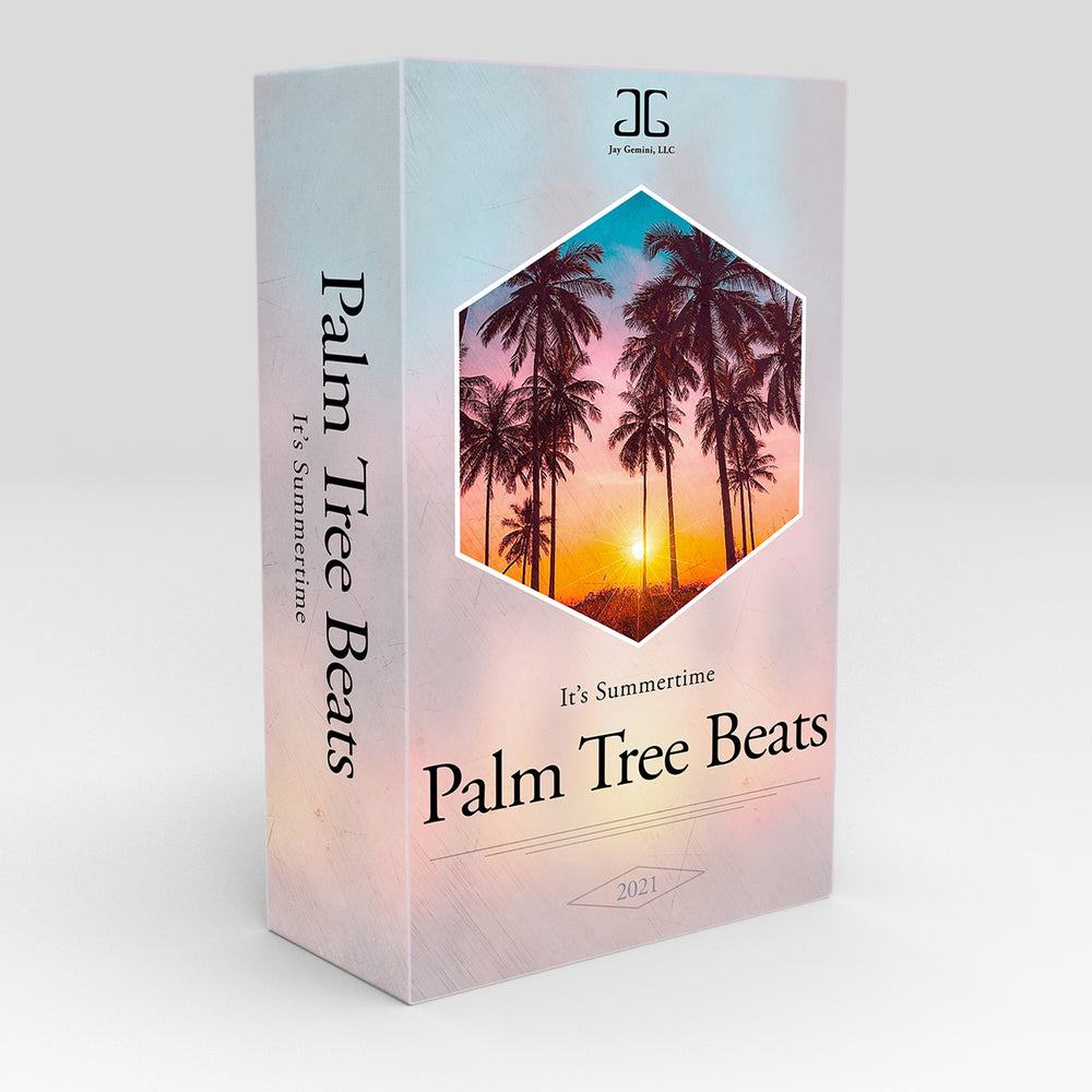 Palm Tree Beats
