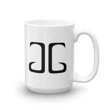 Load image into Gallery viewer, Jay Gemini Logo Mug