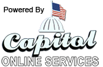 Powered by Capitol Online Services