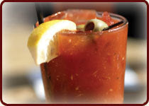 Mass Bloody Mary