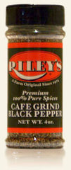 Café Grind Black Pepper