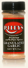 Granulated Garlic