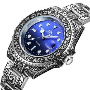 Luxury Antique Men Watch