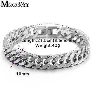 Fashion Link Chain Bracelet