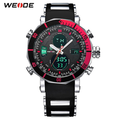 Luxury Business Men Wristwatch