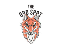 The odd spot clothing