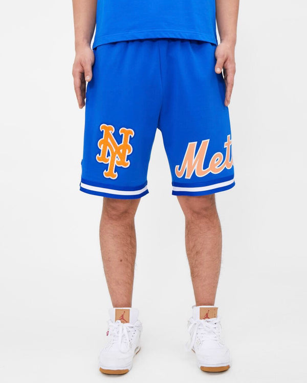 New York Mets Pro Team Short