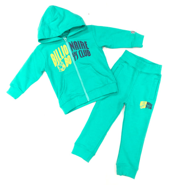 BBC Kids Arch Jogging Set (Atlantis)