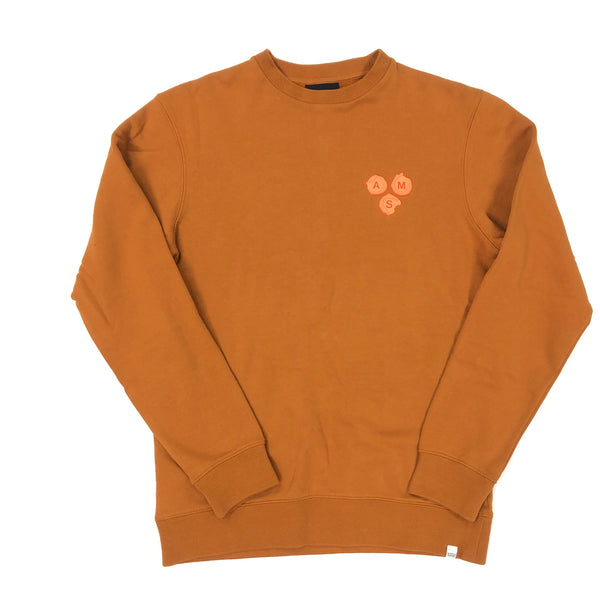 Scotch & Soda-Branding Sweatshirt