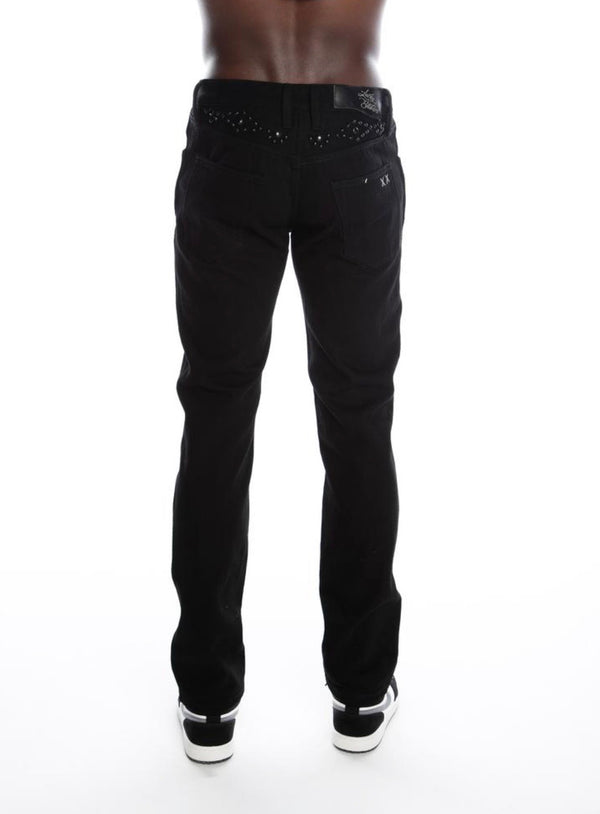 Cult Of Individuality Lucky Five Pocket Jean
