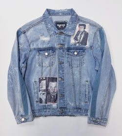Kleep Denim Jacket