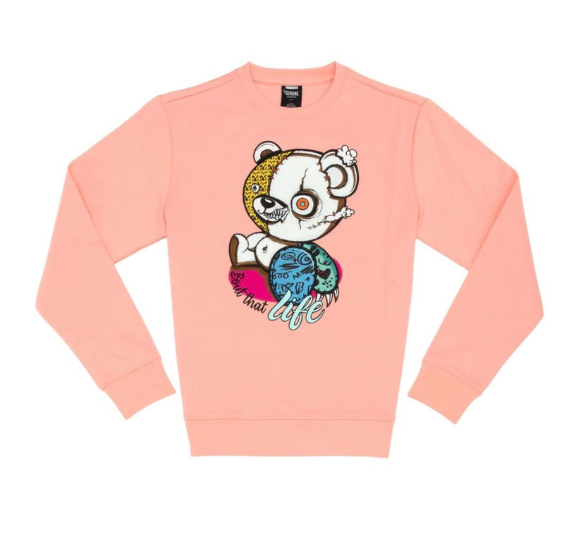 Genuine Bear Sweater