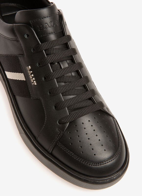 Bally Moony Sneakers (Black)