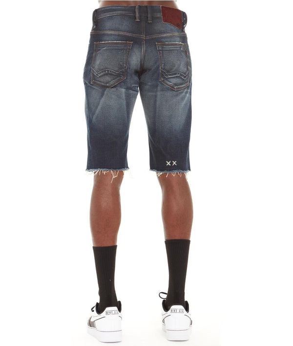 Cult Of Individuality Payne Rocker Shorts