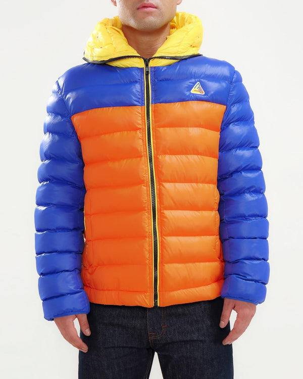 Black Pyramid-Expedition Google Bubble Coat