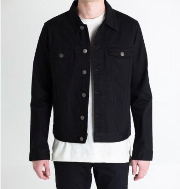 Embellish NYC Spencer Denim Jacket